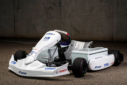 FIA E-Kart electric kart