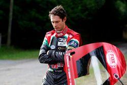 Бруно Сенна, #43 RGR Sport by Morand Ligier JSP2 Nissan