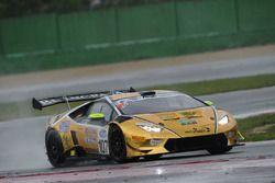 Tanca-Comi, Raton Racing, Lamborghini Huracan S.GTCup #108