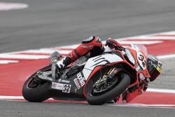 Lorenzo Savadori, Ioda Racing Team