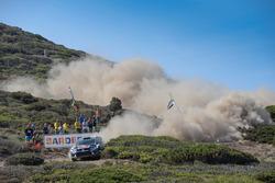 Яри-Матти Латвала и Миикка Анттила, Volkswagen Polo WRC, Volkswagen Motorsport