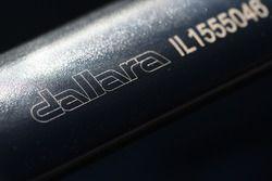 Dallara detail