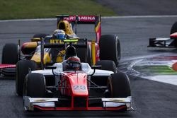 Daniel de Jong, MP Motorsport voor Antonio Giovinazzi, PREMA Racing
