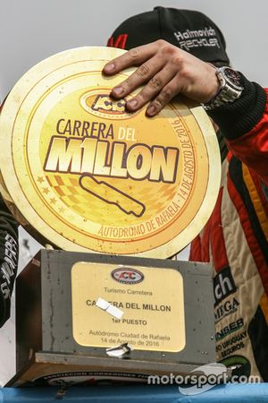 Carrera del Millon - Million Race