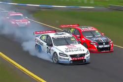 James Golding, Garry Rogers Motorsport Volvo