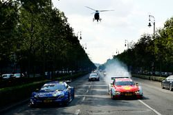Augusto Farfus, BMW Team MTEK, BMW M4 DTM, Paul Di Resta, Mercedes-AMG Team HWA, Mercedes-AMG C63 DT