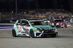 Neric Wei Chao Yin, Son Veng Racing Team, Volkswagen Golf GTI TCR