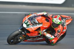 Davide Giugliano, Ducati Team