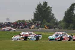 Juan Martin Trucco, JMT Motorsport Dodge, Matias Jalaf, CAR Racing Torino