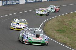 Gaston Mazzacane, Coiro Dole Racing Chevrolet, Emanuel Moriatis, Martinez Competicion Ford, Norberto