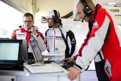 Andreas Seidl, Porsche Team, Team Principal, Mark Webber, Porsche Team