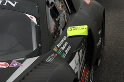 #3 Belgian Audi Club Team WRT, Audi R8 LMS: Rodrigo Baptista, Sergio Jimenez, Filipe Albuquerque