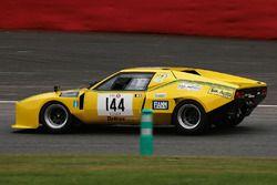 #144 De Tomaso Pantera (1972): Paul Pochciol, James Hanson