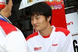 山下健太(ZENT TOM'S)