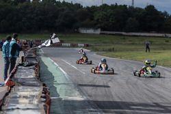 Karting mini
