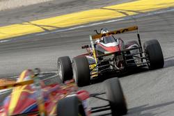 Michael Waldherr, Lechner Racing