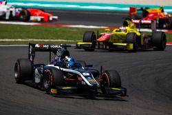 Raffaele Marciello, RUSSIAN TIME ve Mitch Evans, Pertamina Campos Racing
