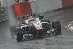 Джордж Расселл, HitechGP Dallara F312 – Mercedes-Benz,