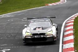 #31 Schubert Motorsport, BMW M6 GT3: Marco Wittmann, Jörg Müller, Jesse Krohn