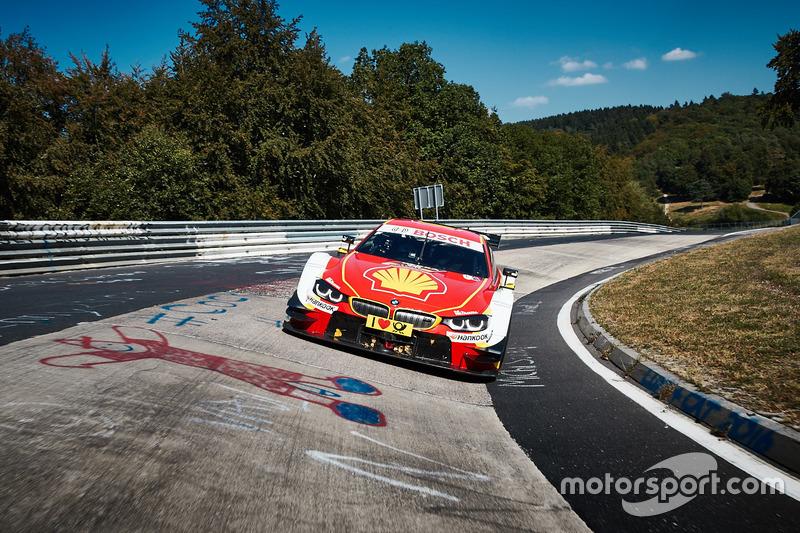 9. Augusto Farfus, BMW Team MTEK, BMW M4 DTM