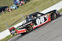 Cole Custer, JR Motorsports Chevrolet