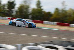 Dominik Farnbacher, Mario Farnbacher, Akira Iida, Farnbacher Racing, Lexus RC-F GT3