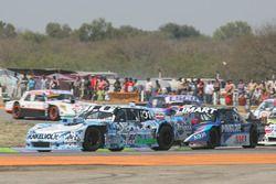 Laureano Campanera, Donto Racing Chevrolet, Jose Savino, Savino Sport Ford, Leonel Sotro, Di Meglio
