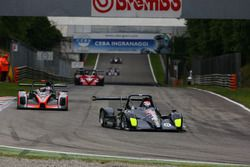 Davide Uboldi, Ligier JS Evo 2 E CN2 #8, Eurointernational al comando