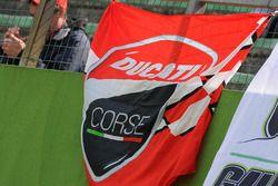 Tifosi Aruba.it Racing - Ducati Team