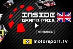 Inside Grand Prix 2016, Great Britain