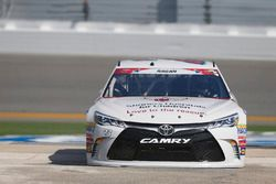 David Ragan, BK Racing Toyota