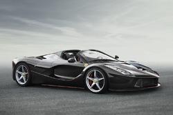 Ferrari LaFerrari Spider Limited Edition Special Series