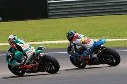 Hafizh Syahrin, Petronas Raceline Malaysia, Alex Marquez, Marc VDS