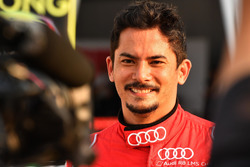 Alex Yoong, Audi TEDA Racing Team
