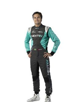 Nelson Piquet Jr., NeXTEV TCR Fórmula E Team