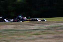 #20 BAR1 Motorsports, ORECA FLM09: Johnny Mowlem, Matthew McMurry