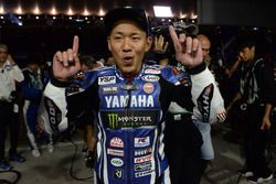 1. #21 Yamaha Factory Racing Team: Katsuyuki Nakasuga