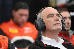 Dr. Wolfgang Ullrich, Patron d'Audi Sport