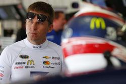 Jamie McMurray, Chip Ganassi Racing Chevrolet