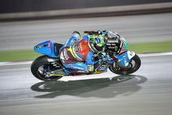 Franco Morbidelli, EG 0,0 Marc VDS, Kalex