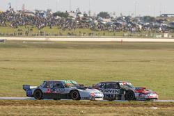 Leonel Sotro, Di Meglio Motorsport Ford, Matias Rossi, Donto Racing Chevrolet
