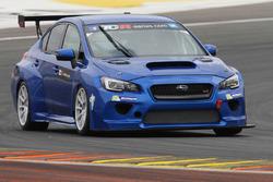 Subaru STi TCR