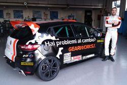 Matteo Poloni, Team Gear Works