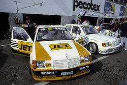 Per Stureson, IPS Jet Racing, Mercedes