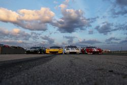 Foto di gruppo classe GT