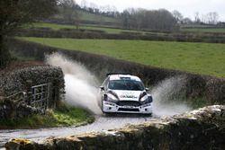 Elfyn Evans, Ford Fiesta R5