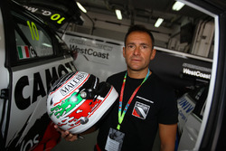 Gianni Morbidelli, West Coast Racing