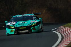 Christopher Zoechling, Luca Stolz, Stefan Landmann, Konrad Motosport, Lamborghini Huracan GT3