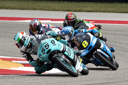 Andrea Locatelli, Leopard Racing, KTM; Nicolo Bulega, SKY Racing Team VR46, KTM