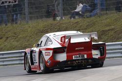 #601 Kremer Racing, Porsche 997 K3: Eberhard Baunach, Wolfgang Kaufmann, Maik Rönnefarth